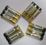 一次電池AAA Lr03の非再充電可能なアルカリ電池