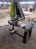 Equipamento de fitness comercial assentado vitelo, exercício de musculação equipamento de ginásio