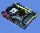 Esonic G41-478, le soutien de la carte mère de mémoire DDR3 et de mémoire DDR2