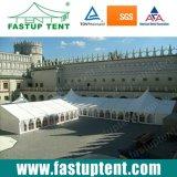Tenda Mixed di alluminio della tenda foranea dell'alto picco per l'evento per l'ospite di Seater delle 150 genti