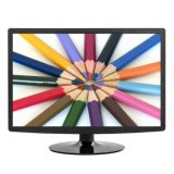 21.5 모니터를 광고하는 실내 로비를 위한 인치 HD IPS 1080P 스크린
