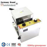 Machine de Baker de gaufre de fabricant de mémoires à bulles de gaufre de peigne de miel