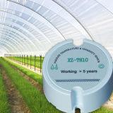 Gases com Efeito de Temperatura Sem Fio do Sensor de Umidade de 433MHz, 470MHz, 868MHz agricultura inteligente sensor RF Wireless Data Logger de umidade de temperatura