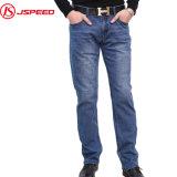 China Comercio Al Por Mayor Jeans Normal Fat Bolsillo Lateral De Los Hombres Elegantes Pantalones Jeans Para Hombres Comprar Los Pantalones En Es Made In China Com