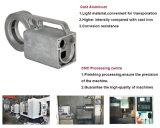 Tubo portable que rosca la máquina para la venta con 1350W el motor 28rpm (30-2b)