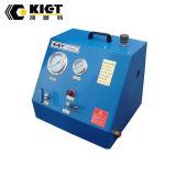 250MPa 매우 고압 Pnuematic 펌프