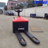 Pallet Jack di alta qualità di Ltma camion di pallet elettrico da 1.5 tonnellate