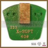 Алмазные шлифовальные для абразивных конкретные инструменты