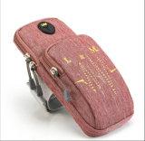 على نحو واسع يستعمل صنع وفقا لطلب الزّبون [توب قوليتي] رياضة [جم] سلاح حقيبة