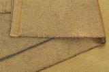 tela da sarja de Nimes do Spandex do poliéster do algodão da cópia do pigmento 6.5OZ