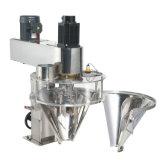 macchinario semi automatico dell'imballaggio 5-50kg con due viti per il materiale da otturazione della farina (JAS-100)