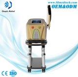 Tratamiento sin dolor del interruptor de la máquina Q del retiro del tatuaje del laser