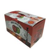 L'impression offset Boîte d'emballage carton de fruits