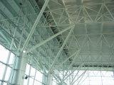 Fardo da construção de aço de Eleganyt para o aeroporto