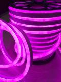 LEDのネオン屈曲ロープライト-フルカラーLsc