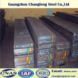 SAE1045/S45C moyen pour le plastique moule en acier au carbone