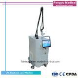 30W de puissance laser fractionnel de CO2 pour le Scar dépose&rajeunissement vaginal