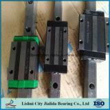 Rodamiento linear de la manera de la guía del CNC de China (serie 20-65m m de HGH… ha)