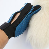 Beide Handpaar-Haustier-Haar-Remover-Pflegenhandschuh-Pinsel