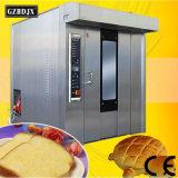 De populaire Roterende Oven van de Pizza van het Dek van de Apparatuur van de Machine van het Baksel van het Gas Elektrische voor Bakkerij met 64