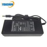 Ordinateur portable chargeur adaptateur d'alimentation CA et cordon 90W 19V 4.74Un
