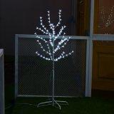 indicatore luminoso dell'albero dell'indicatore luminoso LED Sakura dell'albero della decorazione della Camera di 1.8m