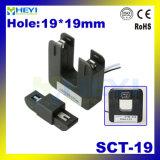 Trasformatore corrente di memoria spaccata 0.333V (CA) o 0-500mA uscita di Sct-19 per le misure correnti