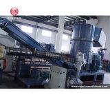 Industriële Film die Lijn van het Recycling van de Machine de Plastic pelletiseren
