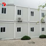 新しいデザイン洗面所およびオフィス部屋が付いている移動式携帯用容器の家