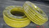 Mangueira de borracha hidráulico fabricante da mangueira de transferência de combustível a mangueira de combustível e óleo
