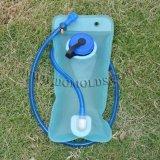 Hohe Leistungsfähigkeits-Präzisions-laufender Hydratation-Beutel