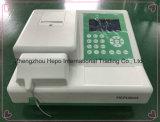 Les analyseurs semi automatiques de chimie les meilleur marché de matériel de laboratoire de prise de sang de Cheappest