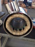 0.18kw~15kw moteur asynchrone électrique de 3 phases, moteur triphasé