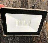 Ctorch 새로운 최고 호리호리한 옥외 점화 높은 PF를 가진 빛 50 와트 LED 플러드
