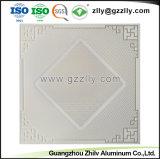 Soffitto decorativo di alluminio di stampa del rivestimento del rullo di vendita diretta della fabbrica
