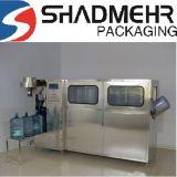 Machines de remplissage de bouteilles de l'eau de 5 gallons