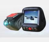 レコーダーを運転する電話スクリーンHDの夜間視界の隠された二重レンズ
