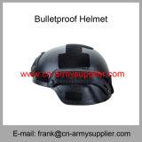 도매 싼 중국 경찰 Nij Iiia Pasgt 방탄 헬멧 장비