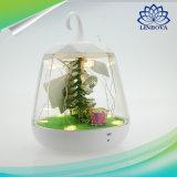 Des Weihnachtsbaum-nachladbares LED Licht des intelligenten Sprachsteuerled Nachtlicht-für Festival-Geschenke
