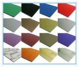 PVDF rendono incombustibile il comitato composito di alluminio ASP