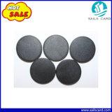 Kundenspezifische wasserdichte RFID Marke für Patrouillen-System 52mm/25mm/40mm/35mm