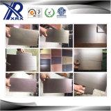 304 a laminé à froid le matériau de construction de /Sheet d'acier inoxydable
