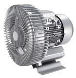 o vácuo 115V elevado morre o ventilador de ar regenerative do compressor do cortador