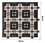 Nouveau Carrelage au sol de la Porcelaine tablier plancher antidérapant de tuiles de céramique au sol de verrouillage