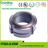 Peças de Hardware de usinagem CNC /fresar metais de peças de precisão CNC Peças de Hardware de metal de Hardware