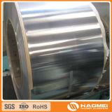 Striscia di alluminio arrotondata del bordo senza la bava per il trasformatore