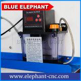 Macchina del router di CNC per il prezzo di alluminio della macchina del router di CNC di asse di CNC 4 di qualità Ele1325