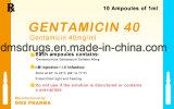人間のためのWestrenの薬のGentamicin (gentamicinの硫酸塩)の注入Westren Pharma