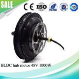 Jb-205-35 48V/48V 1000W / 1KW de bicicletas eléctricas do motor do Cubo da Roda