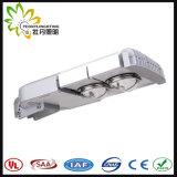 100W pista al aire libre de la luz de calle de la MAZORCA LED, lámpara de calle barata de la luz de calle del LED LED con la aprobación de Ce& RoHS